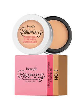 Benefit Boi Ing Industrial Strength Concealer 3g (Various Shades) by Look Fantastic