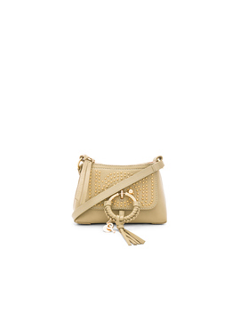 Joan Mini Studded Crossbody by See By Chloe