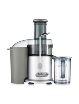 Breville® Juice Fountain™ Plus by Bed Bath And Beyond