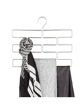 Inter Design Chrome Leggings Hanger by Container Store