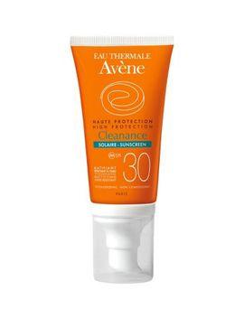 Avene Cleanance High Protection Spf30 Cream by Aveeno