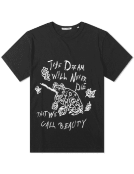 Our Legacy Dream Print Box Tee by End.