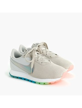Nike® Pre Love O.X. Sneakers In Suede by Nike