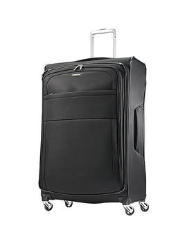 "Eco Glide 29"" Expandable Checked Spinner Luggage by Samsonite"