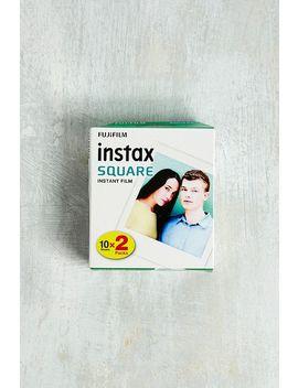 Fujifilm Instax™ Square Instant Film 2 Pack by Fujifilm
