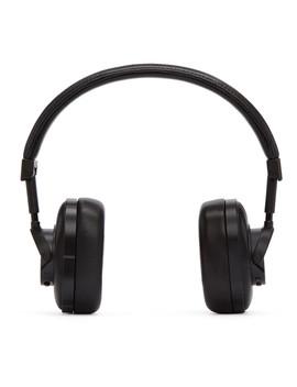 Black Wireless Mw60 B1 Headphones by Master & Dynamic