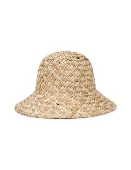 Kennedy Straw Hat by Brixton