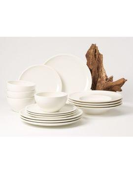 Artesano Dinnerware Range by Villeroy & Boch
