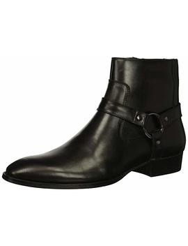 Steve Madden Men's Sebastian Ankle Boot by Steve Madden