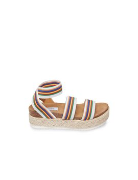 Kimmie Rainbow Multi by Steve Madden