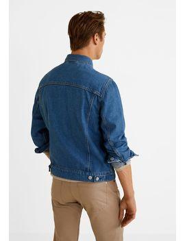 Ryan   Giacca Di Jeans by Mango