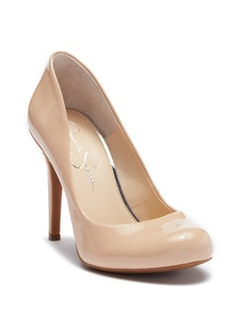 Caprielle High Heel by Jessica Simpson