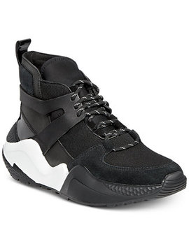 Women's Maddox Hiker Sneakers by Kenneth Cole New York