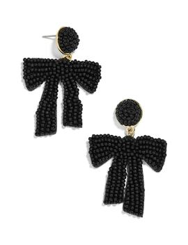 Bow Earrings by Baublebar