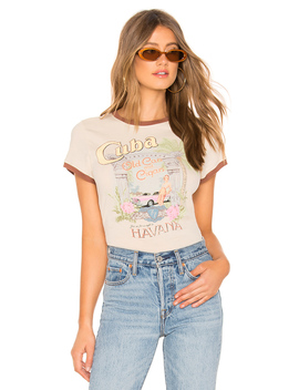 Cuba Tee by Spell & The Gypsy Collective