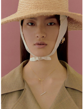 All Day Choker by S S.Il