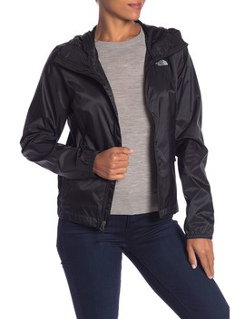 Cyclone Hooded Jacket by The North Face