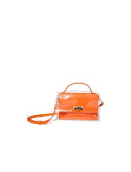 Btinaa Orange by Steve Madden