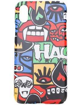 Hacmania Iphone 7/8 Case by Haculla