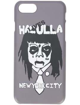 Flyer I Phone X Case by Haculla