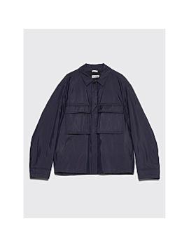 Jil Sander Recco Jacket Navy by Très Bien