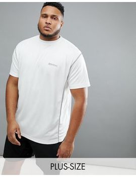 North 56.4 Sport T Shirt In White by North 56°4