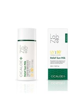 Labno Cicaloe Relif Sun Milk 50ml Spf50 Pa Suncream by Ebay Seller