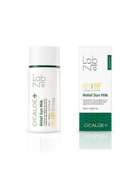 Labno Cicaloe Relif Sun Milk 50ml Spf50 Pa Suncream by Ebay Seller
