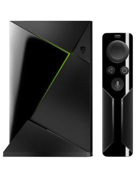 N Vidia Shield Smart Android Tv Box Gaming Streaming Media Player No Controller by Nvidia