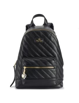 Juicy Couture Between The Lines Quilted Backpack by Kohl's