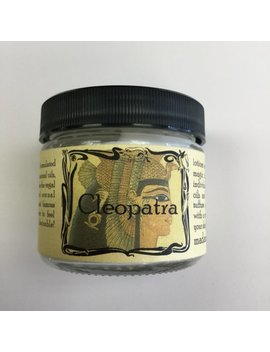 Cleopatra Magical Body Lotion by Etsy