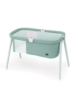 Chicco Lulla Go Portable Bassinet, Grey Mist by Chicco