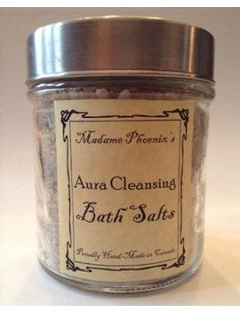 Aura Cleansing Bath by Etsy