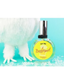 Butterbeer Perfume, Perfume Oil, Harry Potter Inspired, Body Mist, Butterscotch Perfume, Natural Perfume, Perfume Atomizer by Etsy