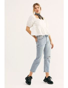 Veronica Sweetheart Top by Free People