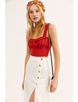 Twice As Nice Brami by Free People