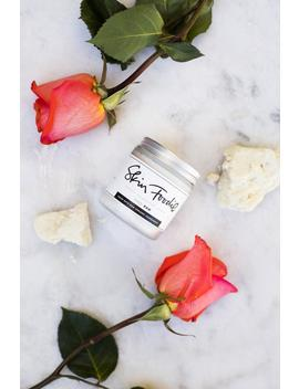 Raw   Organic  Skin Treatment   All Skin Types   Soothe   Heal   Protect   Eczema   Psoriasis   Skin Conditions by Etsy
