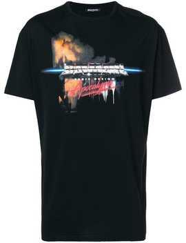 'apocalypse' T Shirt by Balmain