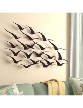 Beachcrest Home Birds Wall Décor & Reviews by Beachcrest Home