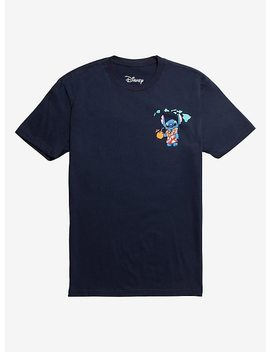 Disney Lilo & Stitch Aloha State T Shirt by Hot Topic