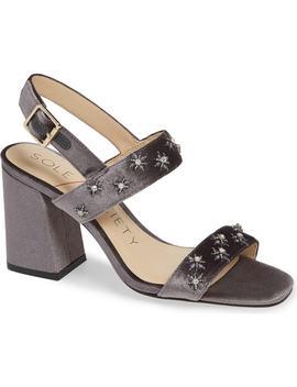 Jessibel Sandal by Sole Society