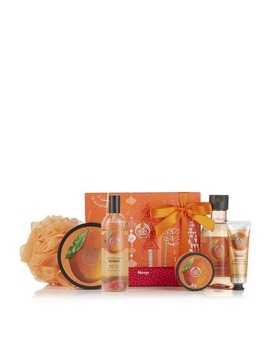 Mango Premium Collection Ask & Answer by The Body Shop