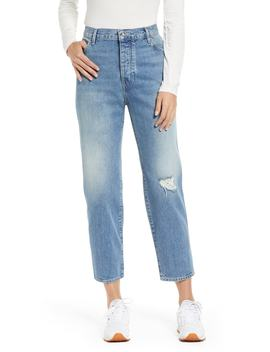 Jane Doe Crop Jeans by Levi's® Made & Crafted™