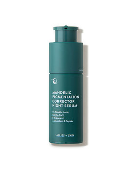 Mandelic Pigmentation Corrector Night Serum  (1 Fl Oz.) by Allies Of Skin Allies Of Skin