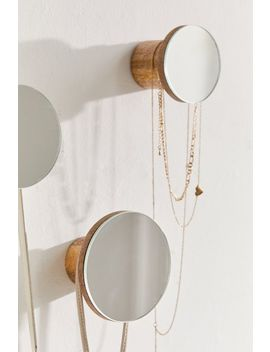 Mirror Hook   Set Of 3 by Urban Outfitters
