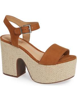 Glorya Platform Sandal by Schutz
