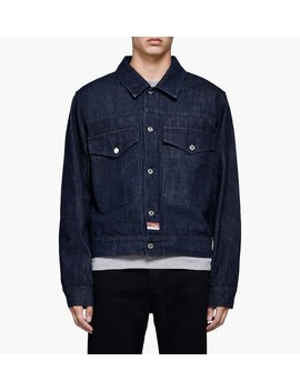 Anorak Jacket by Kenzo