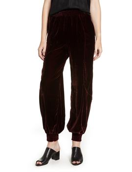 Velvet Track Pants by 7 For All Mankind®