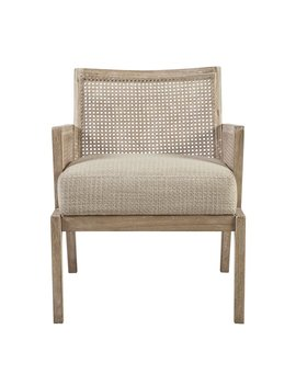 Bungalow Rose Deleon Armchair & Reviews by Bungalow Rose