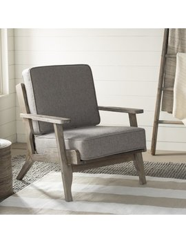 Union Rustic Kroeger Armchair & Reviews by Union Rustic